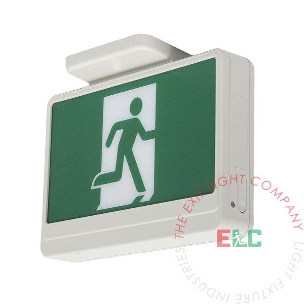 Battery Powered Emergency Exit Signs Exit Light Co