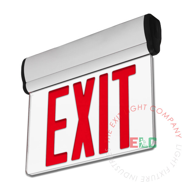 Exit Signs Led Exit Signs Amp Battery Backup Exit Signs