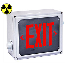 Hazardous Location Exit & Emergency Lighting